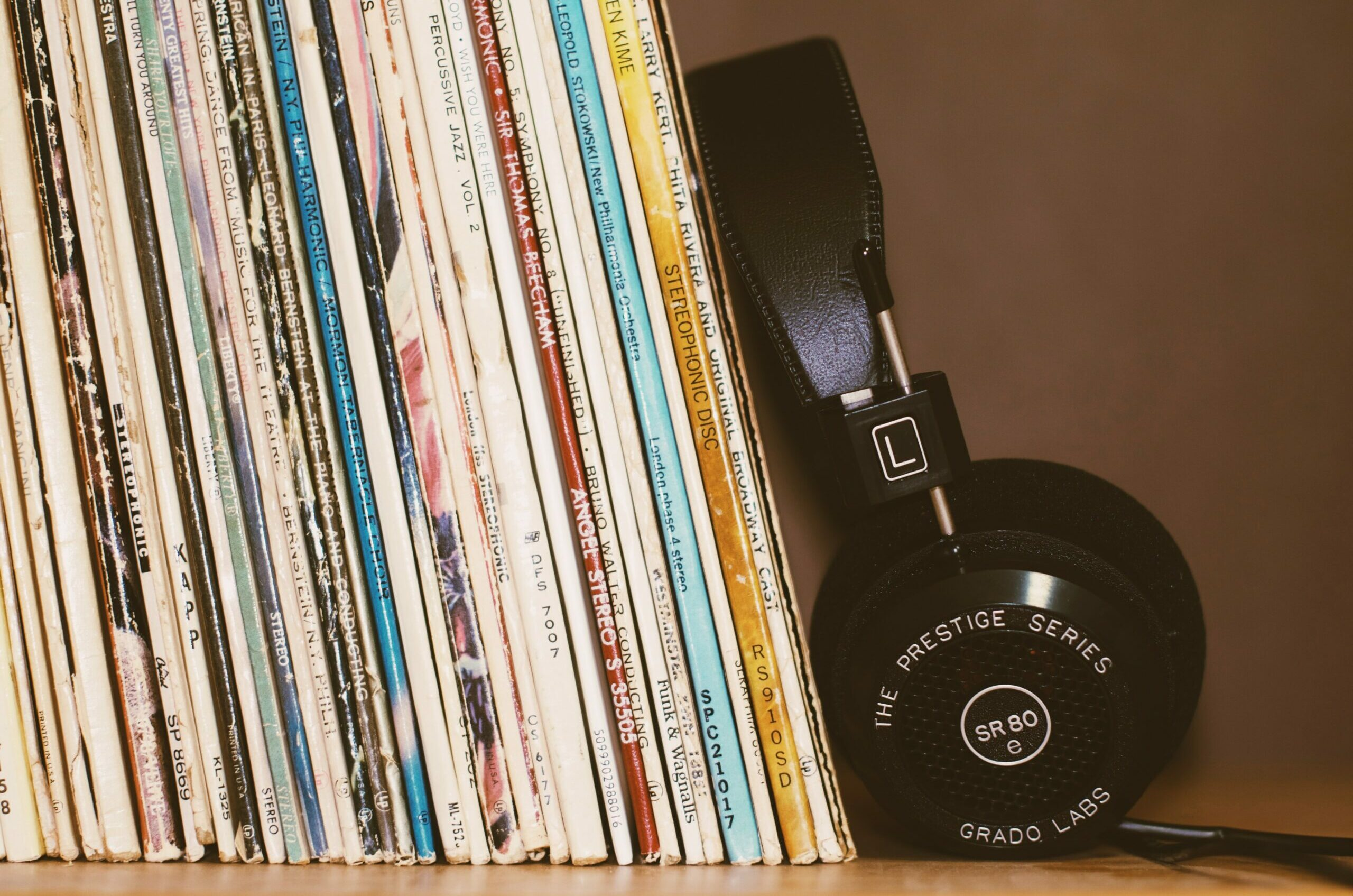 Music We Dig! Our Quarterly Staff Playlist :)